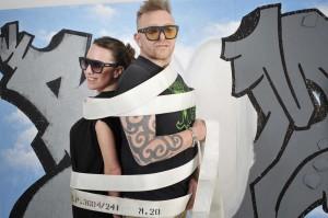 InToTheBox – fotografia, arte e retail
